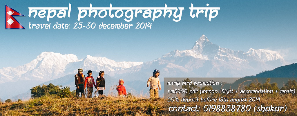Tour Nepal Banners Conference Website Banners