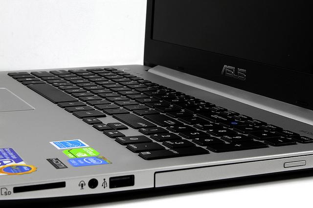 Đánh giá sơ bộ về laptop tầm trung Asus K551LN - 28268