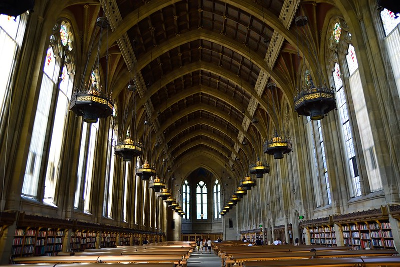 University Washington, Seattle