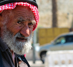 Mistrust – is one of the biggest problems of the Middle East