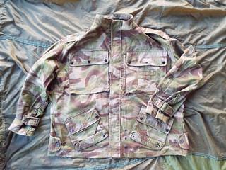 Légionnaire-parachutiste, tireur FM du 1er BEP à Dien Bien Phu (fin Avril 1954) 14910285192_6a58932d46_n