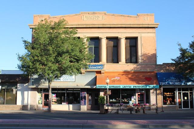 Montrose Colorado Food Bank