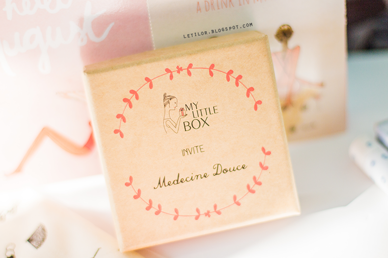 My little sunset box , my little box aout 2014