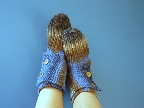 Allegria slippers