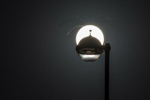 Supermoon Light