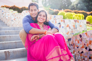 Keerthi & Dhiraj