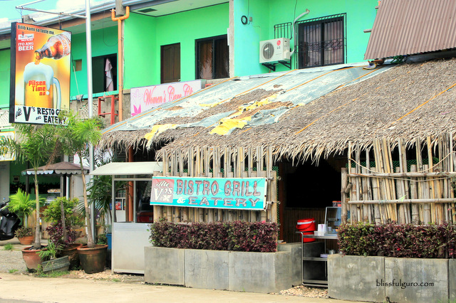 Alaminos City Pangasinan Ate V Bistro Grill And Eatery