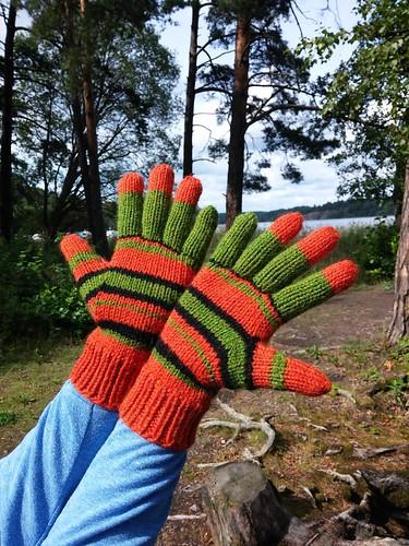 Coraline gloves