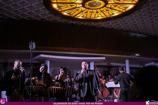 Salamander Big Band meets Ack van Rooyen 2014 (10)