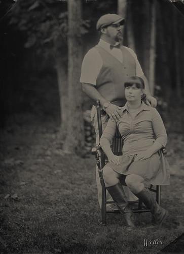 Sara & Sid by Edith Weiler