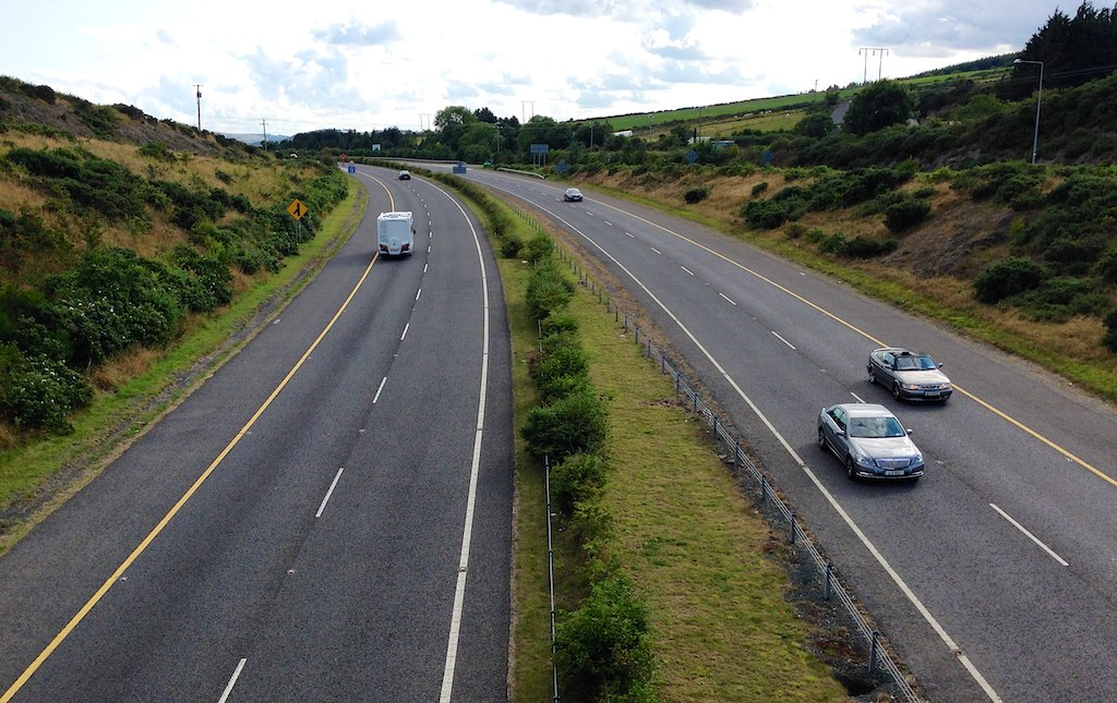 Image result for A motorway to Dublin should not be the only priority project for Sligo