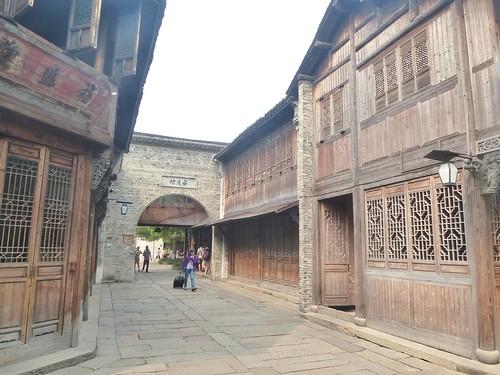 Zhejiang-Wuzhen-Ruelles (34)