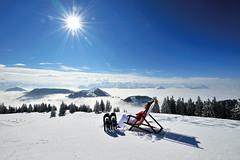 Romantické zážitky ve švýcarském Lucernu