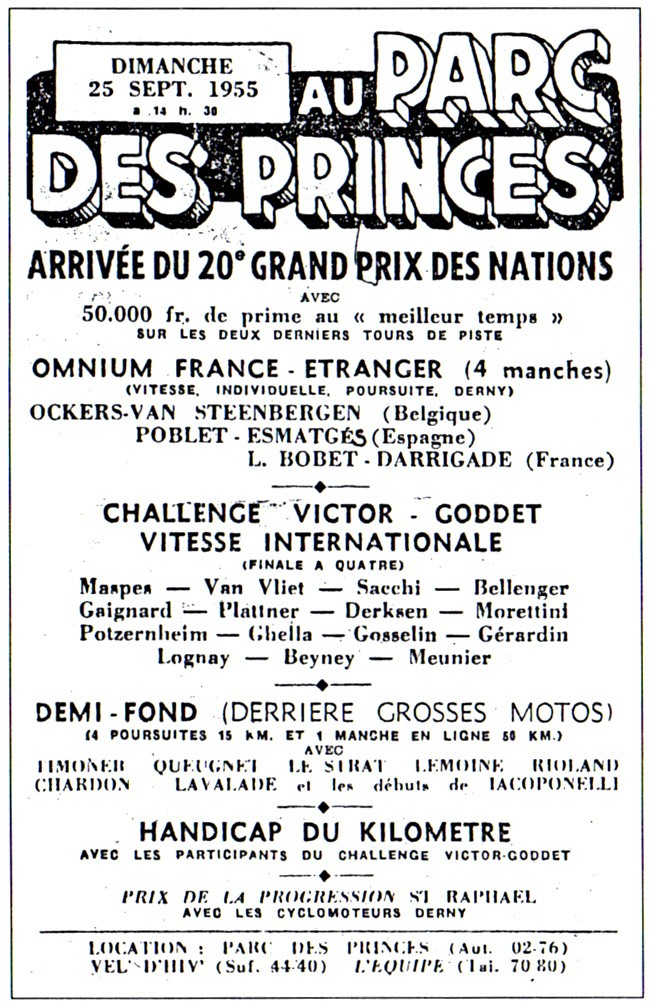G.P. des Nations 1955