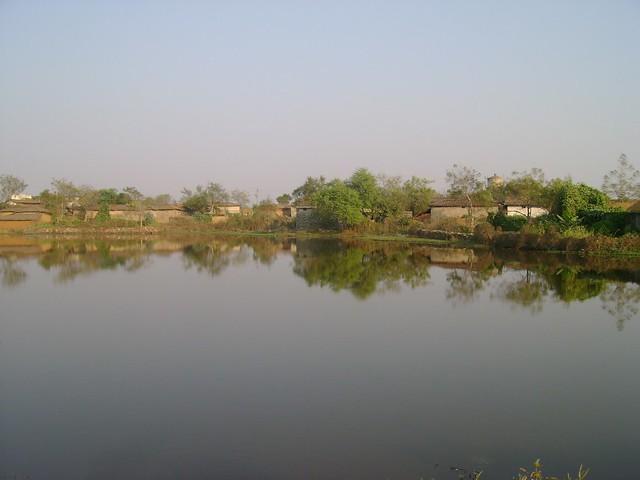 छत्तीसगढ़ का तालाब