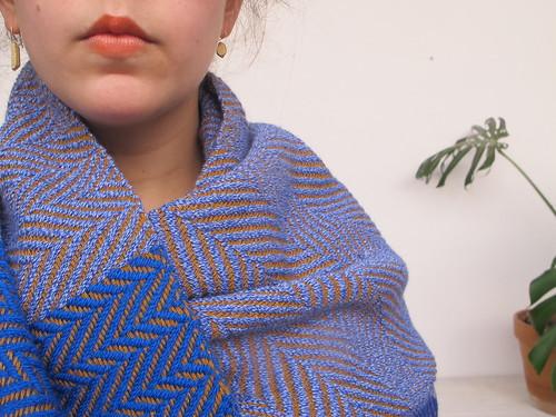 scarf nr° 20