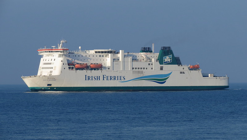 My rosslare ferry photos - Rosslare ferry port arrivals ...