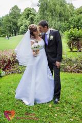 Свадьба Иван и Настя