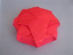 Mélisande*'s Compass Rose Tato-Box