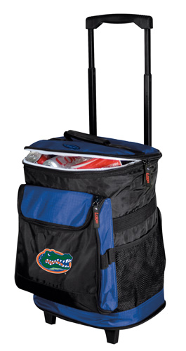 Florida Gators Rolling Cooler