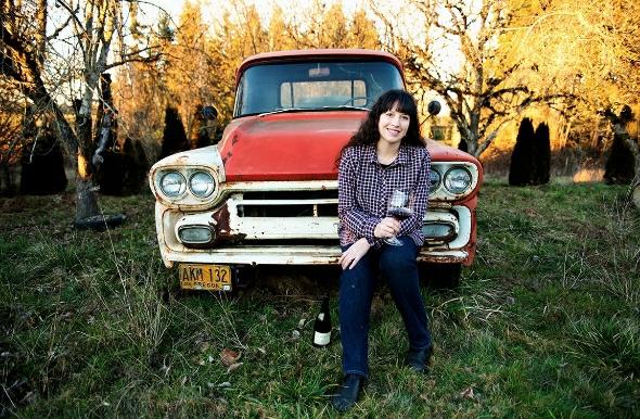 La Crema Willamette Valley - Elizabeth Douglas