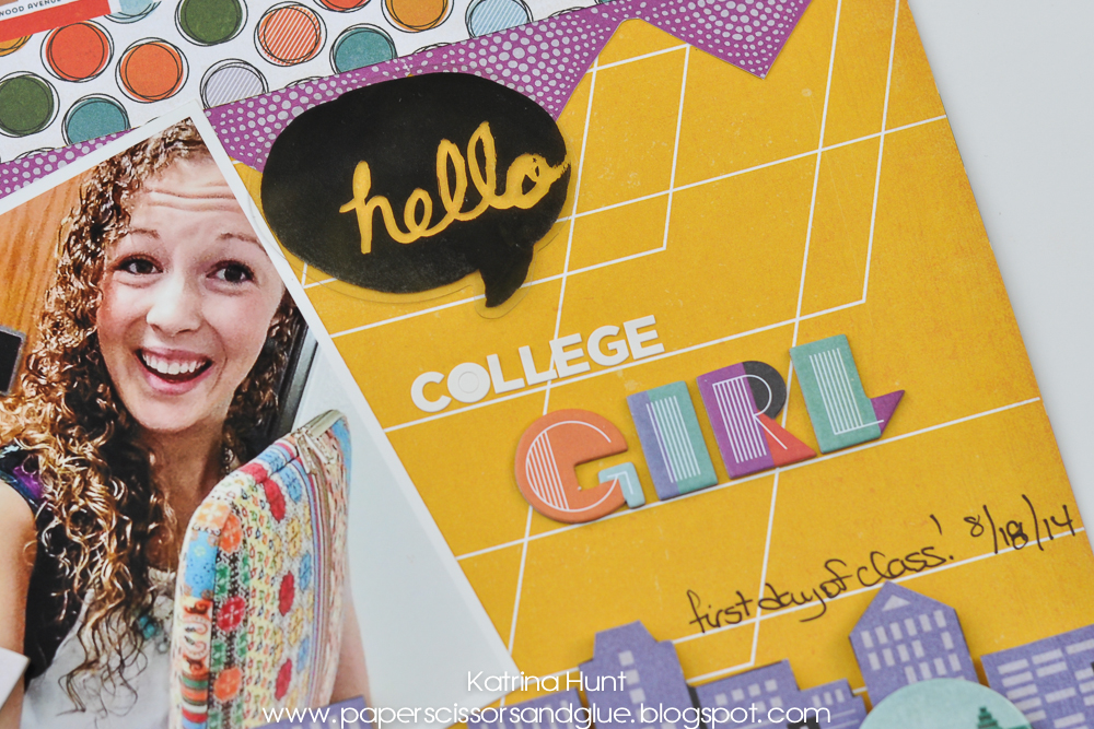 Katrina Hunt-ThermOWeb-Basic Grey-Hello College Girl-1000Signed-2