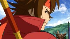 Sengoku Basara: Judge End 09 - 30