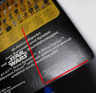 """The General Mills 45 back & Palitoy """"non factory sealed"""" discussion. - Page 13 15165875939_7b891d7031_n"""
