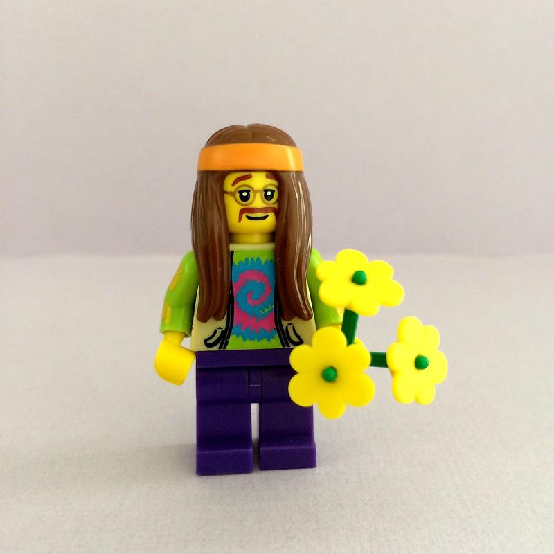 Hippie Series 7