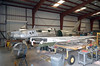 F-86 Sabre Being Rebuilt