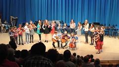 holiday orchestra summer 2014