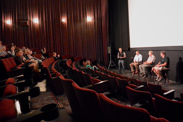 'Wild Things' Film Screening with NRDC