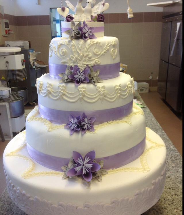 Cake design la passione che unisce il nord al sud, la ...