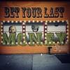 """Bet your last money."" #quote #SoulTrain #DonCornelius #graffiti #UrbanArt #StreetArt #Bowery #Manhattan #NYC"