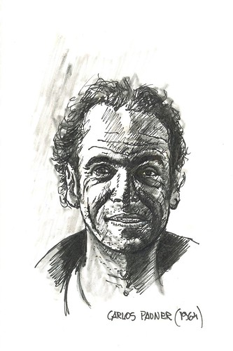 Carlos Pauner (1964)