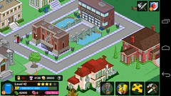 My Simpson's tapped out