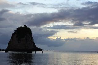Image of トゥドゥマリの浜. okinawa 沖縄 iriomoteisland yaeyama 西表島 八重山諸島