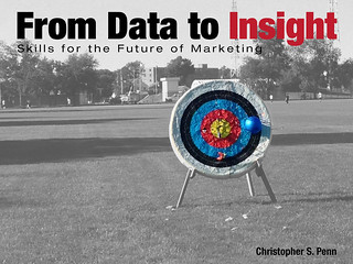 From Data to Insight Book Cover