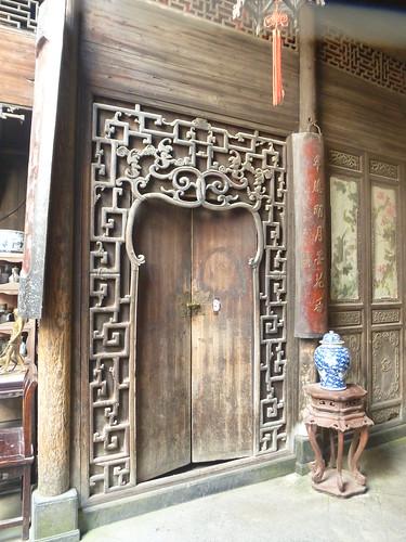 Anhui-Xidi-Jing'ai Hall (8)