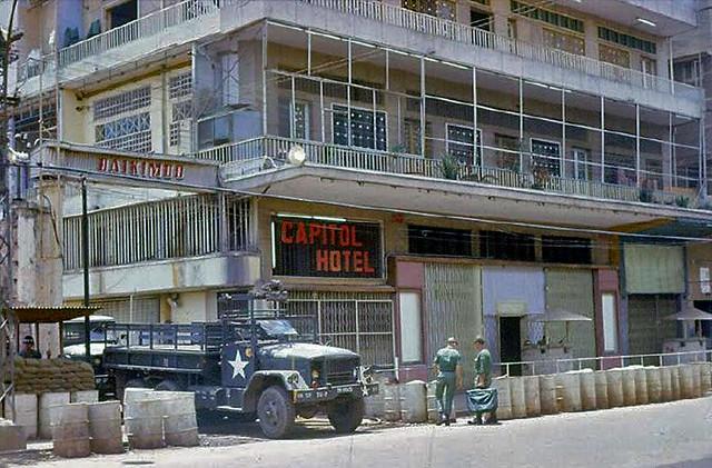 Capitol BEQ CHOLON 1970-71
