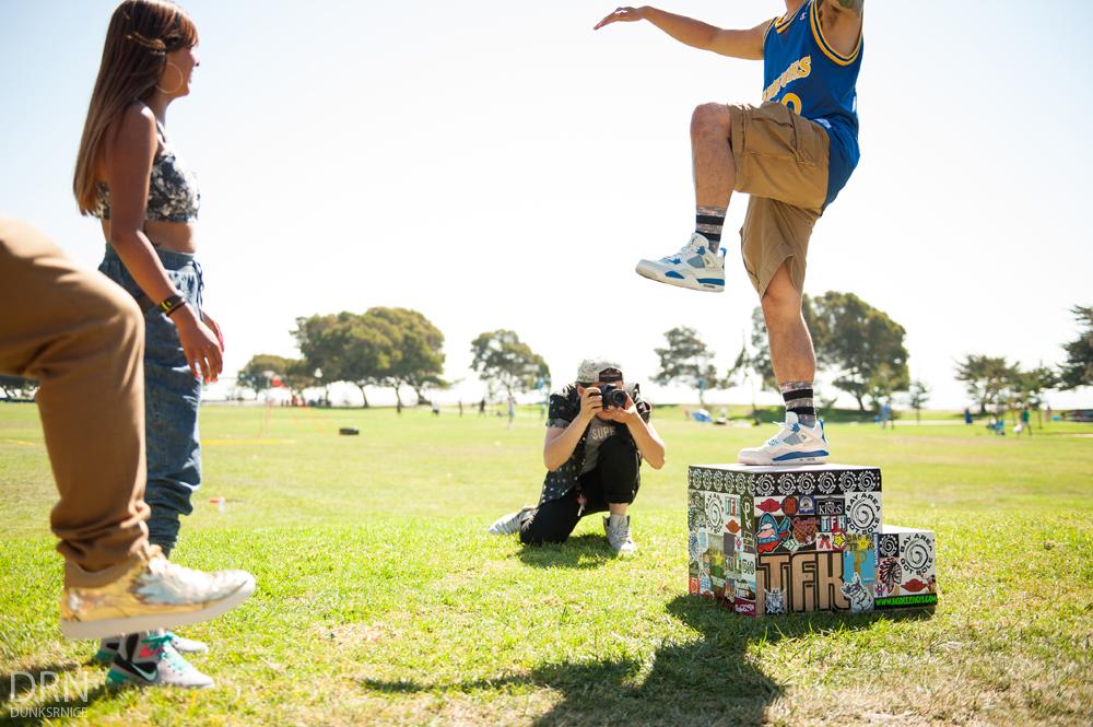 Bay Area Kickback - 09.14.14