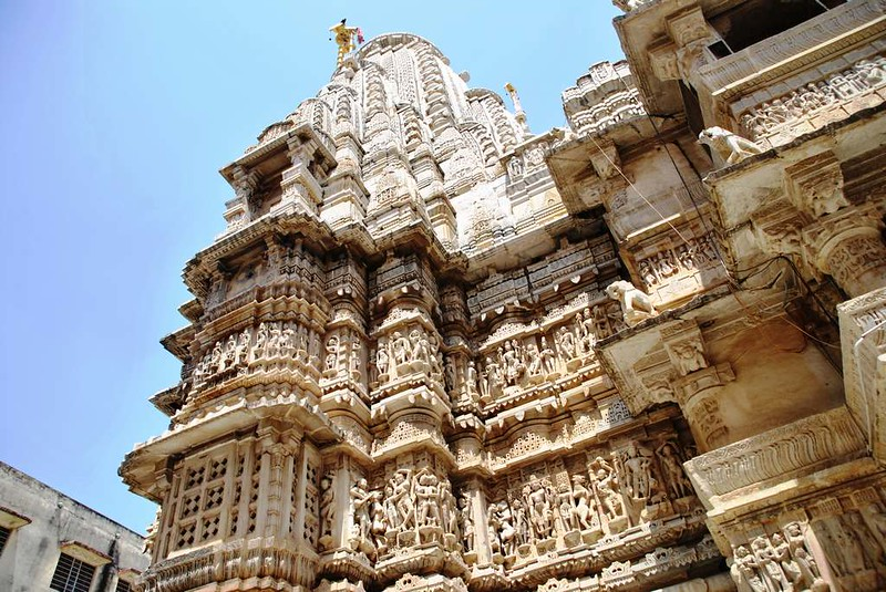 155 Templo en Udaipur (11)