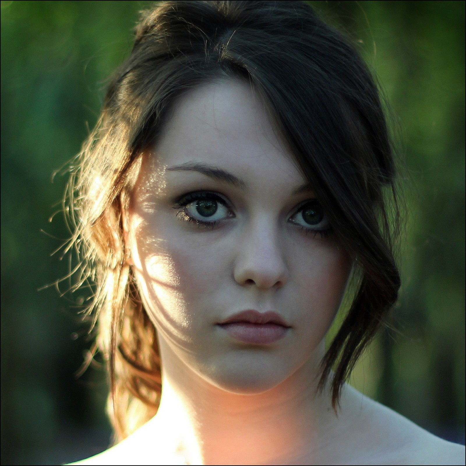 Imogen Dyer. The most beautiful woman on the internet