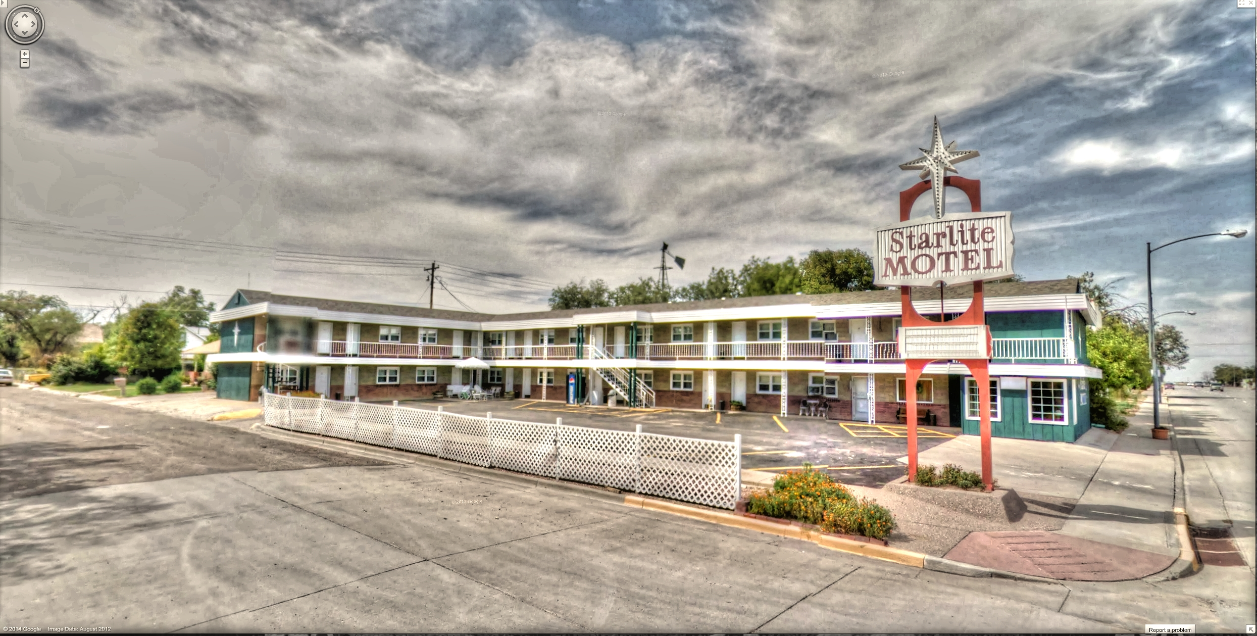 Colorado Inn Motel