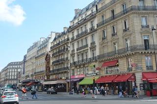 Paris France 1493046