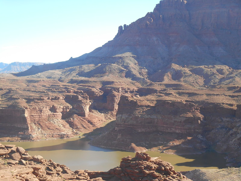 Glen Canyon National Recreation Area, Utah (4)