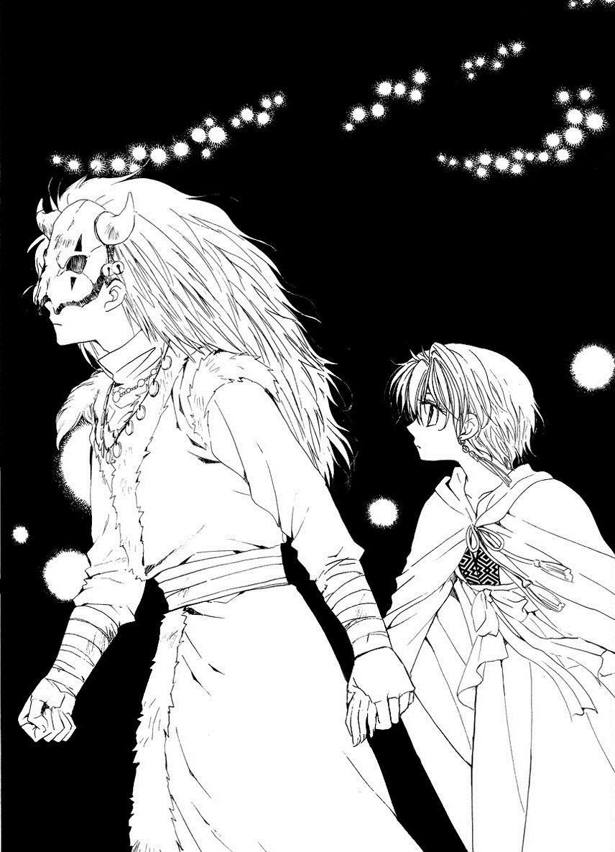 Akatsuki no Yona - Shinah (11)