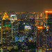 Hot city . . by grantthai