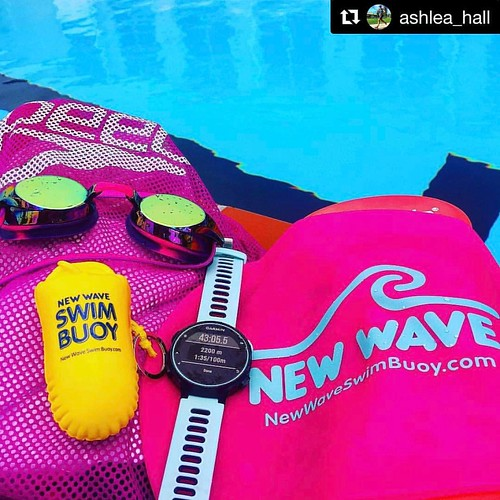 Where in the world is the New Wave Swim Buoy now? Fit life Health Club, Coorumbung Australia  . . #Repost @ashlea_hall with @repostapp ・・・ Well summers definitely gone 😖 Cold getting into the pool for my swim today ⛄️ At least the water