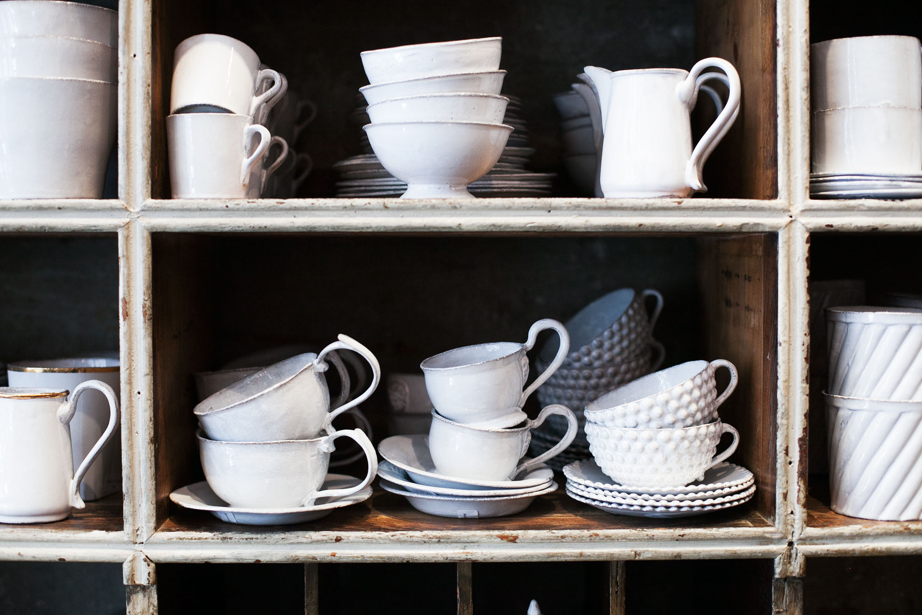 Astier de Villatte by Carin Olsson (Paris in Four Months)